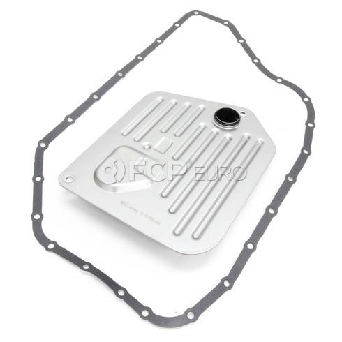 Audi Transmission Filter Kit (A8 S8 S6 RS6 A6) - Meyle 01L398009B