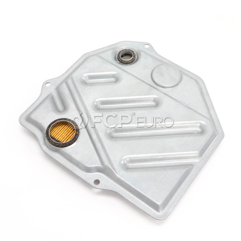 Mercedes Auto Trans Filter - Mann 1262770295