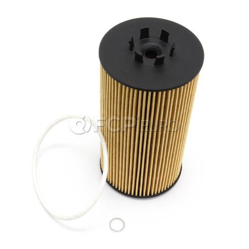Audi VW Oil Filter Kit - Hengst 079198405A