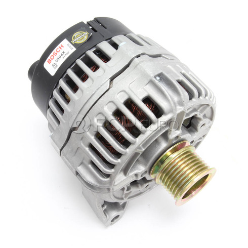 BMW Alternator 120 Amp (M5 Z8) - Bosch AL0804X