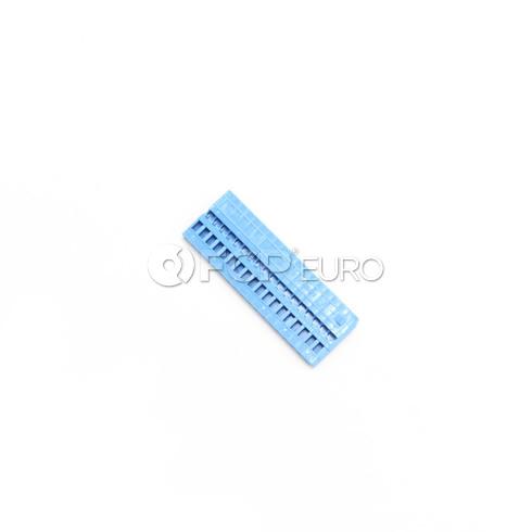 BMW Socket Housing (3754Pol) - Genuine BMW 61136909070