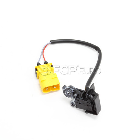 BMW Micro Switch Door Catch Front Left (3-Series) - Genuine BMW 51218208423