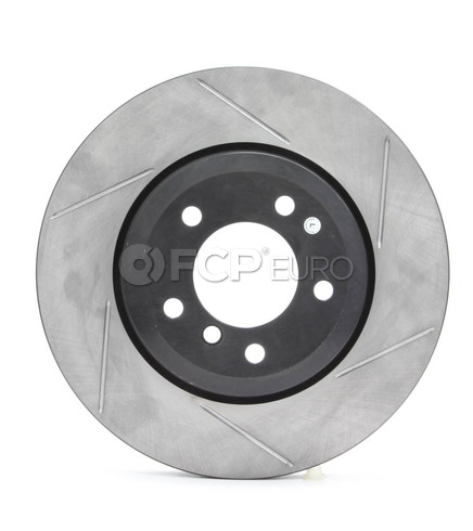 BMW Slotted Brake Disc - Stop Tech 126.34052SL