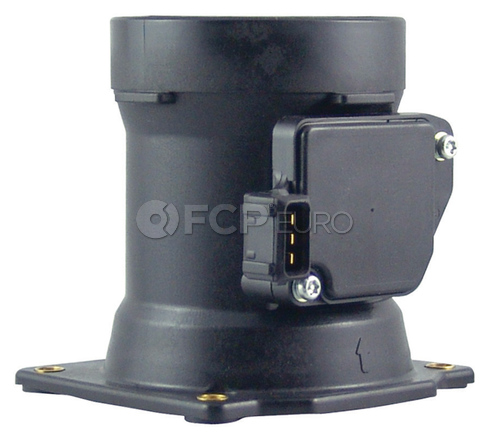 Audi VW Mass Air Flow Sensor (A4 A6 A4 Quattro Passat) - Hitachi 078133471C