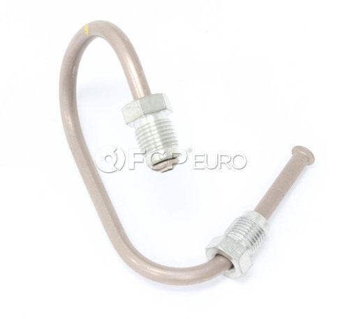 Audi VW Brake Hydraulic Line - Genuine VW Audi 8D0611721F