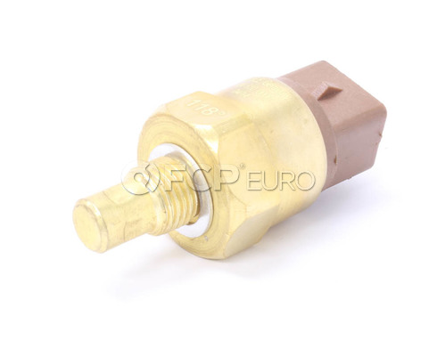 Audi Coolant Temperature Sensor - Meyle 034919369C