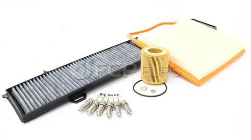 BMW Inspection 2 Service Kit (E82 E88 E90 E91 E92 E93) - Genuine BMW E9XSVC2KT3