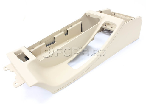 BMW Center Console - Genuine BMW 51168217942