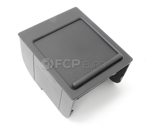 BMW Center Console Storing Partition - Genuine BMW 51168159698