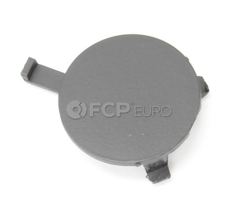 BMW Plug (Black) - Genuine BMW 51167906699