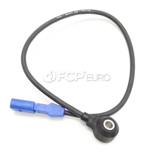 VW Audi Knock Sensor (Passat A6 A4 Allroad Quattro)- VDO S107583009Z