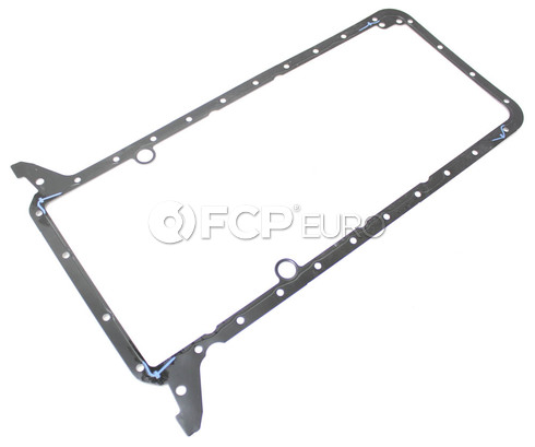 BMW Engine Oil Pan Gasket Upper (M5 Z8) - Genuine BMW 11137831014