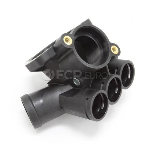 VW Engine Coolant Outlet Flange (Golf Jetta Passat) - CRP 021121117A