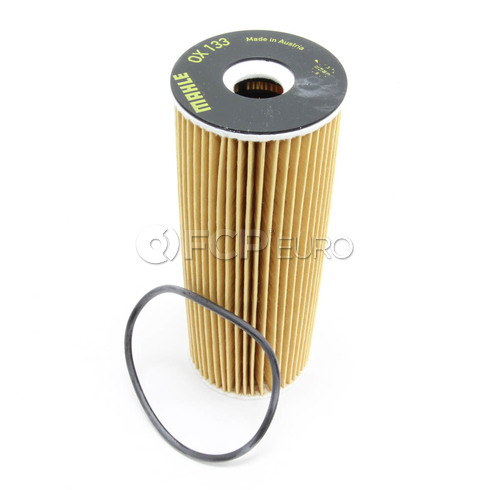 Mercedes Engine Oil Filter - Mahle 1041800109