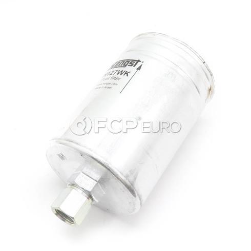 Porsche Fuel Filter (911 924 928 944) - Hengst 92811025306