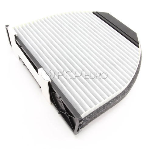Mercedes Cabin Air Filter - Hengst 2128300318