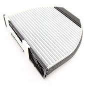 Mercedes Cabin Air Filter - Hengst 2128300318