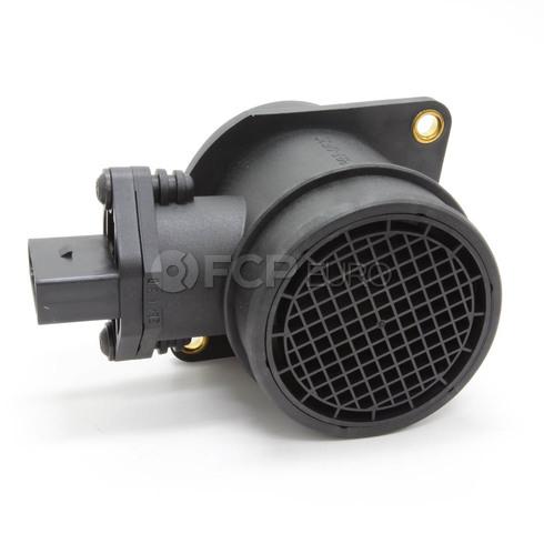 Audi VW Mass Air Flow Sensor (A4 Golf Passat) - Bosch 0280218063SJ