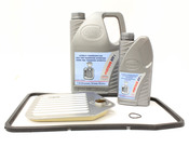 BMW A5S310Z Auto Trans Service Kit - Mesitersatz/Pentosin 24341422513KT