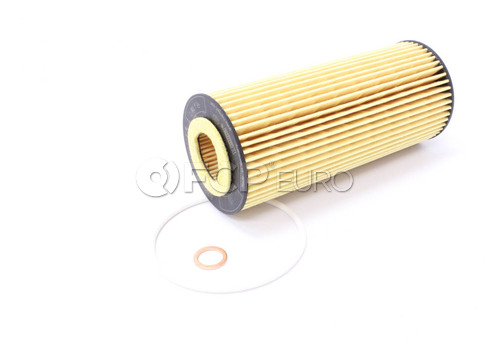 BMW Engine Oil Filter (335d X5) - Hengst 11427788460