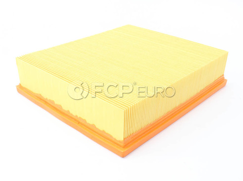 BMW  Air Filter (530i 540i X5) - Hengst 13721736675