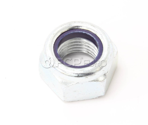 Mercedes Hex Nut - Genuine Mercedes N000000003281
