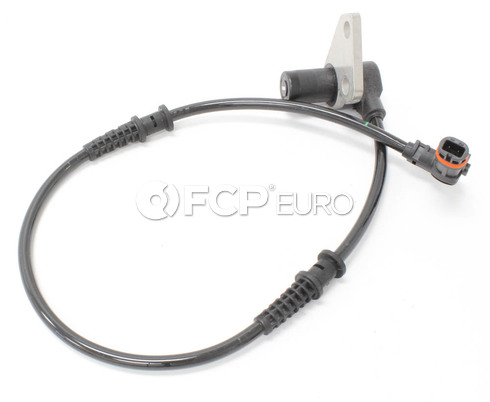 Mercedes ABS Speed Sensor Front left (C280 C36AMG CLK430) - Bosch 0265006266