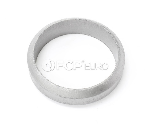 BMW Exhaust Pipe Flange Gasket (525i 530i) - Genuine BMW 18111723532