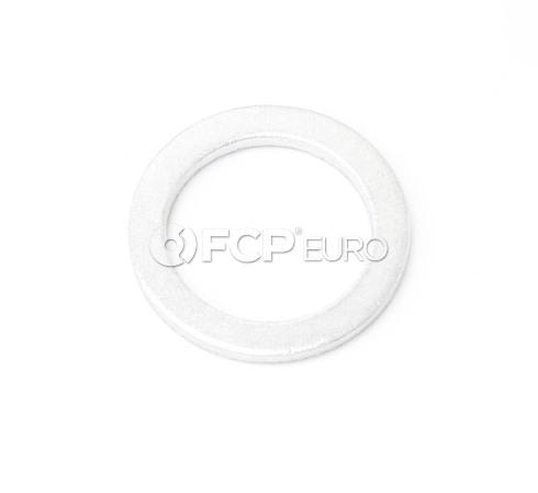 BMW Oil Drain Plug Gasket - Fischer & Platt 07119963150