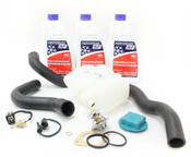 Volvo Cooling System Kit (S60 V70) - Behr KIT-P2CSKENAOEM