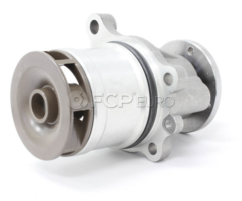 BMW Remanufactured Water Pump - Genuine BMW 11510393338