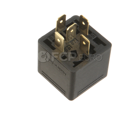 BMW Multi Purpose Relay Bosch - 0332019109