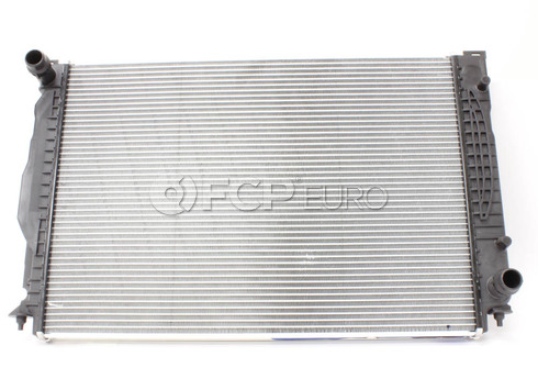 Audi Radiator (S4) - Genuine VW Audi 8D0121251AP