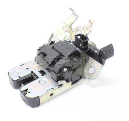 Audi Trunk Lock Actuator Motor - Genuine VW Audi 4F9827505
