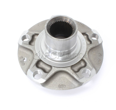 Audi Wheel Hub Front - Genuine VW Audi 4B0407613B
