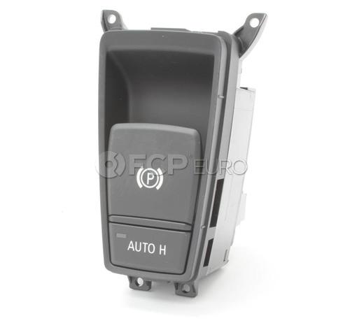 BMW Parking Brake Switch (EMF) - Genuine BMW 61319148508