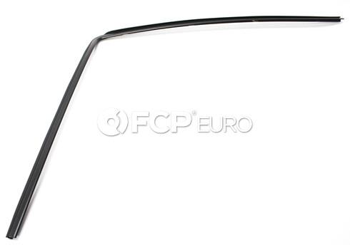 BMW Decorative Frame Right - Genuine BMW 51318117458