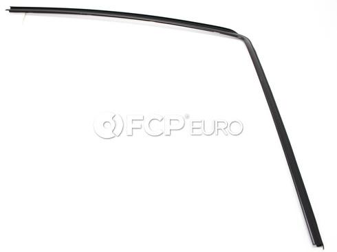 BMW Decorative Frame Left - Genuine BMW 51318117457