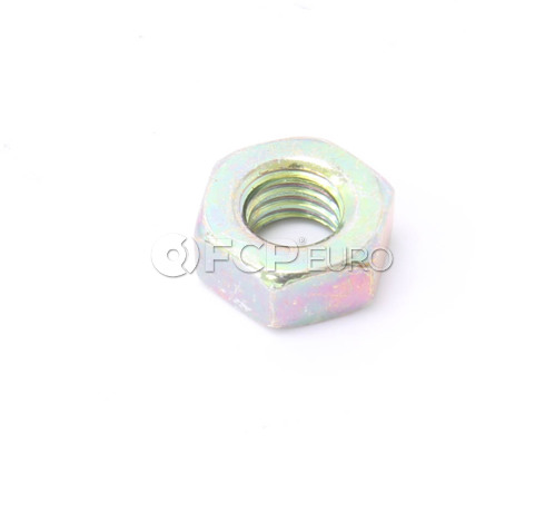 BMW Hex Nut - Genuine BMW 07119922028