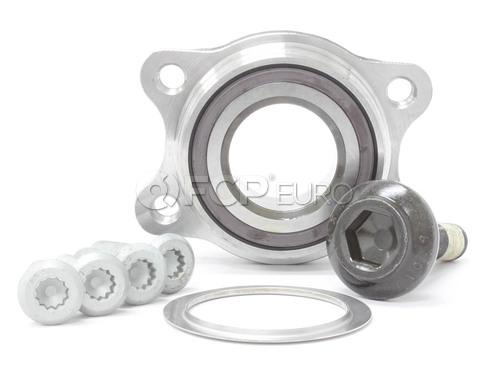 Audi Wheel Bearing Kit (A8 Quattro S8) - SKF 4E0598625