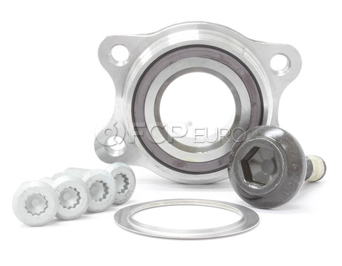 Audi Wheel Bearing Kit (A8 Quattro S8) - SKF 4E0598625