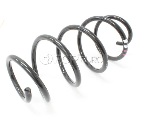 VW Coil Spring - Genuine VW Audi 1K0411105BD