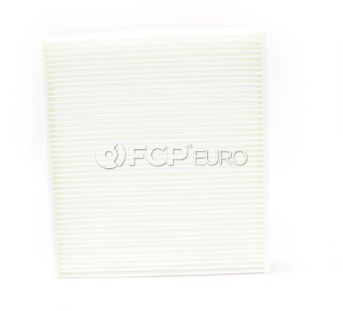 Volvo Cabin Air Filter (C30 S40 V50 C70) - Mann 30780376