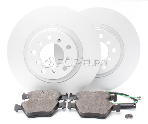 BMW Brake Kit - E46M3FRONTBRAKEKIT2