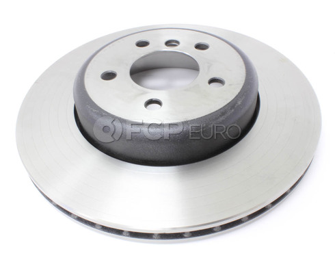 BMW Brake Rotor Rear (E60 E63 E64) - Fremax 34216763827