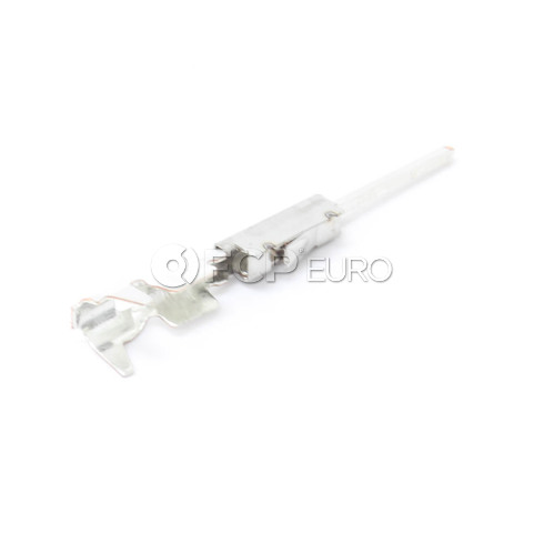 BMW Pin Contact Mqs Ela (05075mm -Sn) - Genuine BMW 61138366269