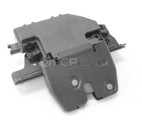 BMW Trunk Lock Actuator Motor Upper (X5) - Genuine BMW 51248408492