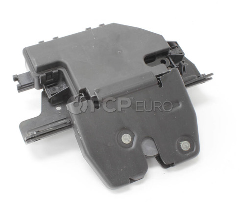 BMW Trunk Lock Actuator Motor Upper (X5) - Genuine BMW 51248408492