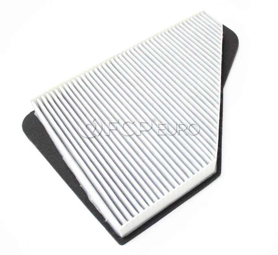 mercedes cabin air filter