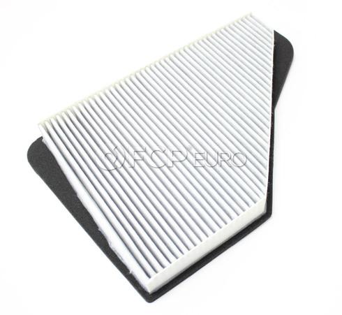 Mercedes Cabin Air Filter (300SD 500SEL S600) - Corteco 1408350147